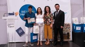"""Entrega de premios del VI concurso 'Mi libro preferido' en la Fundación Cajasol (14) • <a style=""""font-size:0.8em;"""" href=""""http://www.flickr.com/photos/129072575@N05/48137007331/"""" target=""""_blank"""">View on Flickr</a>"""
