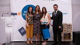 """Entrega de premios del VI concurso 'Mi libro preferido' en la Fundación Cajasol (26) • <a style=""""font-size:0.8em;"""" href=""""http://www.flickr.com/photos/129072575@N05/48137010416/"""" target=""""_blank"""">View on Flickr</a>"""