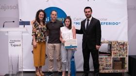 """Entrega de premios del VI concurso 'Mi libro preferido' en la Fundación Cajasol (29) • <a style=""""font-size:0.8em;"""" href=""""http://www.flickr.com/photos/129072575@N05/48137010501/"""" target=""""_blank"""">View on Flickr</a>"""