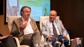 """Presentación de los premios Manuel Alvar y Antonio Domínguez Ortiz 2019 en Sevilla (2) • <a style=""""font-size:0.8em;"""" href=""""http://www.flickr.com/photos/129072575@N05/48137039413/"""" target=""""_blank"""">View on Flickr</a>"""