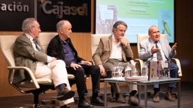 """Presentación de los premios Manuel Alvar y Antonio Domínguez Ortiz 2019 en Sevilla (10) • <a style=""""font-size:0.8em;"""" href=""""http://www.flickr.com/photos/129072575@N05/48137039548/"""" target=""""_blank"""">View on Flickr</a>"""
