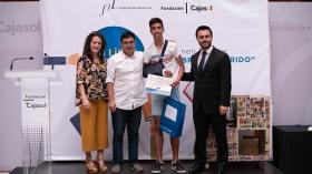 """Entrega de premios del VI concurso 'Mi libro preferido' en la Fundación Cajasol (20) • <a style=""""font-size:0.8em;"""" href=""""http://www.flickr.com/photos/129072575@N05/48137039963/"""" target=""""_blank"""">View on Flickr</a>"""