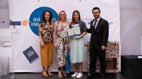"""Entrega de premios del VI concurso 'Mi libro preferido' en la Fundación Cajasol (25) • <a style=""""font-size:0.8em;"""" href=""""http://www.flickr.com/photos/129072575@N05/48137043523/"""" target=""""_blank"""">View on Flickr</a>"""