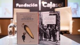 """Presentación de los premios Manuel Alvar y Antonio Domínguez Ortiz 2019 en Sevilla (17) • <a style=""""font-size:0.8em;"""" href=""""http://www.flickr.com/photos/129072575@N05/48137103592/"""" target=""""_blank"""">View on Flickr</a>"""