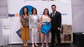 """Entrega de premios del VI concurso 'Mi libro preferido' en la Fundación Cajasol (22) • <a style=""""font-size:0.8em;"""" href=""""http://www.flickr.com/photos/129072575@N05/48137103927/"""" target=""""_blank"""">View on Flickr</a>"""