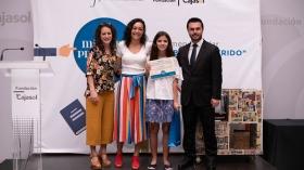 """Entrega de premios del VI concurso 'Mi libro preferido' en la Fundación Cajasol (18) • <a style=""""font-size:0.8em;"""" href=""""http://www.flickr.com/photos/129072575@N05/48137104302/"""" target=""""_blank"""">View on Flickr</a>"""