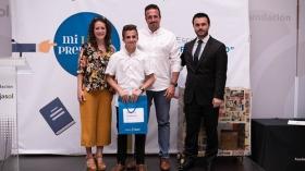 """Entrega de premios del VI concurso 'Mi libro preferido' en la Fundación Cajasol (27) • <a style=""""font-size:0.8em;"""" href=""""http://www.flickr.com/photos/129072575@N05/48137107697/"""" target=""""_blank"""">View on Flickr</a>"""