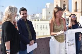 "Presentación del III Estival Flamenco Cádiz (9) • <a style=""font-size:0.8em;"" href=""http://www.flickr.com/photos/129072575@N05/48248205581/"" target=""_blank"">View on Flickr</a>"