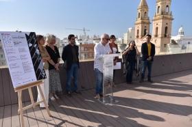 "Presentación del III Estival Flamenco Cádiz (14) • <a style=""font-size:0.8em;"" href=""http://www.flickr.com/photos/129072575@N05/48248205786/"" target=""_blank"">View on Flickr</a>"