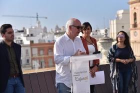 "Presentación del III Estival Flamenco Cádiz (13) • <a style=""font-size:0.8em;"" href=""http://www.flickr.com/photos/129072575@N05/48248291622/"" target=""_blank"">View on Flickr</a>"
