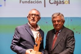 """Entrega de los Premios WEB 2019 de ABC de Sevilla en la Fundación Cajasol (8) • <a style=""""font-size:0.8em;"""" href=""""http://www.flickr.com/photos/129072575@N05/48248342236/"""" target=""""_blank"""">View on Flickr</a>"""