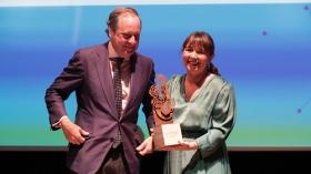 """Entrega de los Premios WEB 2019 de ABC de Sevilla en la Fundación Cajasol (9) • <a style=""""font-size:0.8em;"""" href=""""http://www.flickr.com/photos/129072575@N05/48248428067/"""" target=""""_blank"""">View on Flickr</a>"""