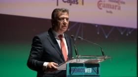 """Entrega de los Premios WEB 2019 de ABC de Sevilla en la Fundación Cajasol (4) • <a style=""""font-size:0.8em;"""" href=""""http://www.flickr.com/photos/129072575@N05/48248428432/"""" target=""""_blank"""">View on Flickr</a>"""