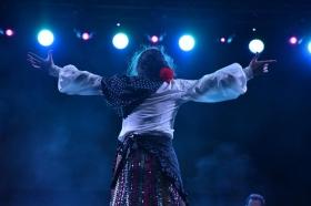"III Estival Flamenco Cádiz: Paloma Fantova (2) • <a style=""font-size:0.8em;"" href=""http://www.flickr.com/photos/129072575@N05/48595381142/"" target=""_blank"">View on Flickr</a>"