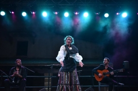 "III Estival Flamenco Cádiz: Paloma Fantova (4) • <a style=""font-size:0.8em;"" href=""http://www.flickr.com/photos/129072575@N05/48595381217/"" target=""_blank"">View on Flickr</a>"