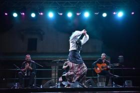 "III Estival Flamenco Cádiz: Paloma Fantova (6) • <a style=""font-size:0.8em;"" href=""http://www.flickr.com/photos/129072575@N05/48595381292/"" target=""_blank"">View on Flickr</a>"