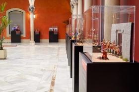 "Exposición 'Plastihistoria de la Música' en Sevilla (12) • <a style=""font-size:0.8em;"" href=""http://www.flickr.com/photos/129072575@N05/48678288018/"" target=""_blank"">View on Flickr</a>"
