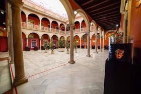 "Exposición 'Plastihistoria de la Música' en Sevilla (7) • <a style=""font-size:0.8em;"" href=""http://www.flickr.com/photos/129072575@N05/48678800932/"" target=""_blank"">View on Flickr</a>"