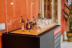 "Exposición 'Plastihistoria de la Música' en Sevilla (19) • <a style=""font-size:0.8em;"" href=""http://www.flickr.com/photos/129072575@N05/48678801502/"" target=""_blank"">View on Flickr</a>"