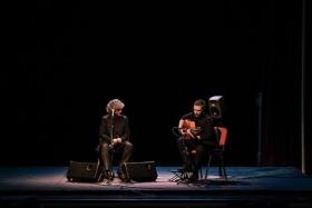 "Jueves Flamencos de la Fundación Cajasol en Sevilla: Mayte Martín y 'Memento' (8) • <a style=""font-size:0.8em;"" href=""http://www.flickr.com/photos/129072575@N05/48725320488/"" target=""_blank"">View on Flickr</a>"
