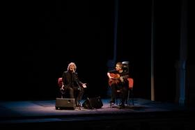 "Jueves Flamencos de la Fundación Cajasol en Sevilla: Mayte Martín y 'Memento' (15) • <a style=""font-size:0.8em;"" href=""http://www.flickr.com/photos/129072575@N05/48725647616/"" target=""_blank"">View on Flickr</a>"
