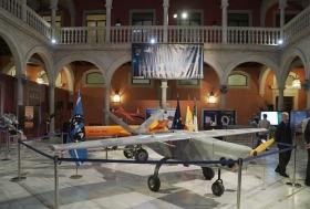 """Exposición 'Casi un siglo mirando al espacio' en Sevilla (13) • <a style=""""font-size:0.8em;"""" href=""""http://www.flickr.com/photos/129072575@N05/48820186441/"""" target=""""_blank"""">View on Flickr</a>"""