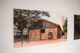 "Exposición 'Colección Bassat de la Nau Gaudí de Mataró' en Sevilla (9) • <a style=""font-size:0.8em;"" href=""http://www.flickr.com/photos/129072575@N05/48825693921/"" target=""_blank"">View on Flickr</a>"