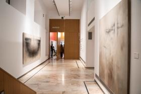 "Exposición 'Colección Bassat de la Nau Gaudí de Mataró' en Sevilla (18) • <a style=""font-size:0.8em;"" href=""http://www.flickr.com/photos/129072575@N05/48825694481/"" target=""_blank"">View on Flickr</a>"