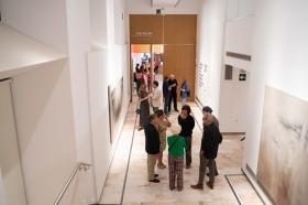 "Exposición 'Colección Bassat de la Nau Gaudí de Mataró' en Sevilla (11) • <a style=""font-size:0.8em;"" href=""http://www.flickr.com/photos/129072575@N05/48825851007/"" target=""_blank"">View on Flickr</a>"