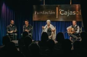 "IV Festival Flamenco 'Ciudad de Huelva': Tina Pavón (3) • <a style=""font-size:0.8em;"" href=""http://www.flickr.com/photos/129072575@N05/48835951161/"" target=""_blank"">View on Flickr</a>"