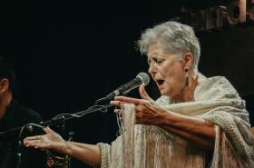 "IV Festival Flamenco 'Ciudad de Huelva': Tina Pavón • <a style=""font-size:0.8em;"" href=""http://www.flickr.com/photos/129072575@N05/48836126487/"" target=""_blank"">View on Flickr</a>"