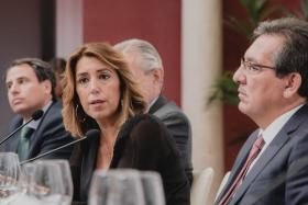 "Desayunos Informativos de Europa Press Andalucía con Susana Díaz (6) • <a style=""font-size:0.8em;"" href=""http://www.flickr.com/photos/129072575@N05/48864096316/"" target=""_blank"">View on Flickr</a>"