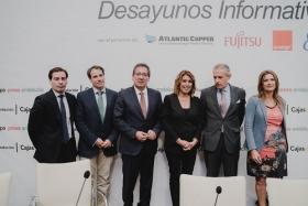 "Desayunos Informativos de Europa Press Andalucía con Susana Díaz • <a style=""font-size:0.8em;"" href=""http://www.flickr.com/photos/129072575@N05/48864298007/"" target=""_blank"">View on Flickr</a>"
