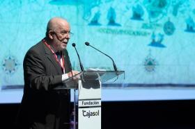 "XVI Congreso de ASALE en Sevilla (Lunes 4 de noviembre) (27) • <a style=""font-size:0.8em;"" href=""http://www.flickr.com/photos/129072575@N05/49013910573/"" target=""_blank"">View on Flickr</a>"