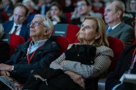 "XVI Congreso de ASALE en Sevilla (Lunes 4 de noviembre) (32) • <a style=""font-size:0.8em;"" href=""http://www.flickr.com/photos/129072575@N05/49014434656/"" target=""_blank"">View on Flickr</a>"