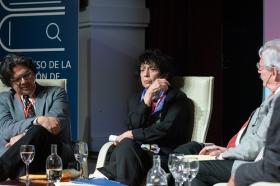 "XVI Congreso de ASALE en Sevilla (Lunes 4 de noviembre) (19) • <a style=""font-size:0.8em;"" href=""http://www.flickr.com/photos/129072575@N05/49014640577/"" target=""_blank"">View on Flickr</a>"