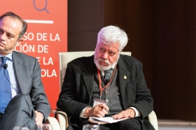 "XVI Congreso ASALE en Sevilla (Martes 5 de noviembre) (3) • <a style=""font-size:0.8em;"" href=""http://www.flickr.com/photos/129072575@N05/49019730433/"" target=""_blank"">View on Flickr</a>"