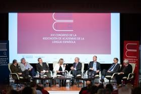 "XVI Congreso ASALE en Sevilla (Martes 5 de noviembre) (7) • <a style=""font-size:0.8em;"" href=""http://www.flickr.com/photos/129072575@N05/49020454092/"" target=""_blank"">View on Flickr</a>"