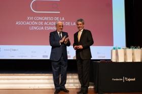 """XVI Congreso de ASALE en Sevilla (Miércoles 6 de noviembre) (81) • <a style=""""font-size:0.8em;"""" href=""""http://www.flickr.com/photos/129072575@N05/49027376503/"""" target=""""_blank"""">View on Flickr</a>"""