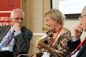 """XVI Congreso de ASALE en Sevilla (Miércoles 6 de noviembre) (42) • <a style=""""font-size:0.8em;"""" href=""""http://www.flickr.com/photos/129072575@N05/49027888601/"""" target=""""_blank"""">View on Flickr</a>"""
