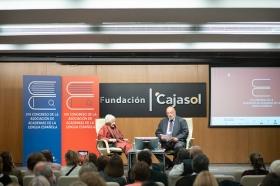 """XVI Congreso de ASALE en Sevilla (Miércoles 6 de noviembre) (45) • <a style=""""font-size:0.8em;"""" href=""""http://www.flickr.com/photos/129072575@N05/49027888951/"""" target=""""_blank"""">View on Flickr</a>"""