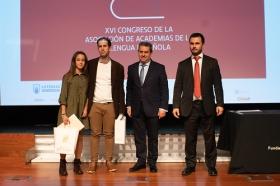 """XVI Congreso de ASALE en Sevilla (Miércoles 6 de noviembre) (77) • <a style=""""font-size:0.8em;"""" href=""""http://www.flickr.com/photos/129072575@N05/49027891496/"""" target=""""_blank"""">View on Flickr</a>"""