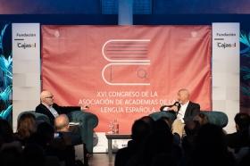 """XVI Congreso de ASALE en Sevilla (Miércoles 6 de noviembre) (23) • <a style=""""font-size:0.8em;"""" href=""""http://www.flickr.com/photos/129072575@N05/49027894116/"""" target=""""_blank"""">View on Flickr</a>"""