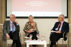 """XVI Congreso de ASALE en Sevilla (Miércoles 6 de noviembre) (39) • <a style=""""font-size:0.8em;"""" href=""""http://www.flickr.com/photos/129072575@N05/49028097177/"""" target=""""_blank"""">View on Flickr</a>"""