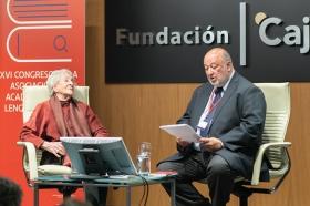 """XVI Congreso de ASALE en Sevilla (Miércoles 6 de noviembre) (46) • <a style=""""font-size:0.8em;"""" href=""""http://www.flickr.com/photos/129072575@N05/49028097977/"""" target=""""_blank"""">View on Flickr</a>"""