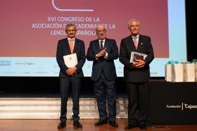 """XVI Congreso de ASALE en Sevilla (Miércoles 6 de noviembre) (80) • <a style=""""font-size:0.8em;"""" href=""""http://www.flickr.com/photos/129072575@N05/49028100837/"""" target=""""_blank"""">View on Flickr</a>"""