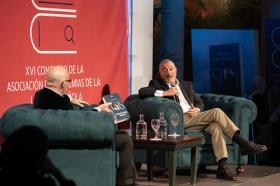 """XVI Congreso de ASALE en Sevilla (Miércoles 6 de noviembre) (22) • <a style=""""font-size:0.8em;"""" href=""""http://www.flickr.com/photos/129072575@N05/49028103402/"""" target=""""_blank"""">View on Flickr</a>"""