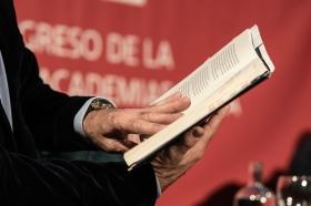 """XVI Congreso de ASALE en Sevilla (Miércoles 6 de noviembre) (28) • <a style=""""font-size:0.8em;"""" href=""""http://www.flickr.com/photos/129072575@N05/49028103832/"""" target=""""_blank"""">View on Flickr</a>"""