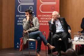 "XVI Congreso de ASALE en Sevilla (Jueves 7 de noviembre) (11) • <a style=""font-size:0.8em;"" href=""http://www.flickr.com/photos/129072575@N05/49032158373/"" target=""_blank"">View on Flickr</a>"