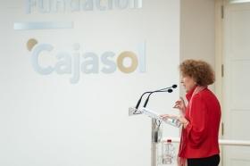 "XVI Congreso de ASALE en Sevilla (Jueves 7 de noviembre) (53) • <a style=""font-size:0.8em;"" href=""http://www.flickr.com/photos/129072575@N05/49032162483/"" target=""_blank"">View on Flickr</a>"